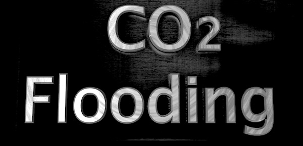 CO2flooding sign2